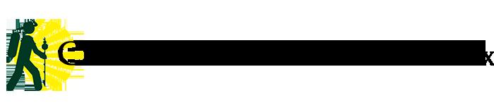 Logo Camino de Santiago MX